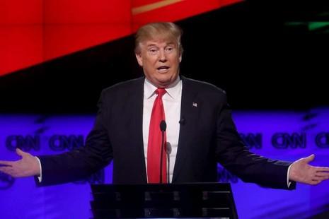 Donald Trump ra điều kiện bảo vệ NATO nếu bị Nga tấn công - ảnh 2