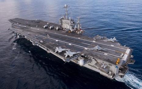 'Cá đuối' MQ-25A: Mỹ hóa giải 'vùng chết' của tên lửa Trung Quốc - ảnh 2