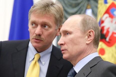Nga mỉa mai chính trị gia Mỹ 'tưởng tượng chuyện kinh dị' - ảnh 1