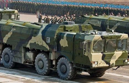 Nga thành lập 4 sư đoàn và 9 lữ đoàn để đối phó NATO - ảnh 2