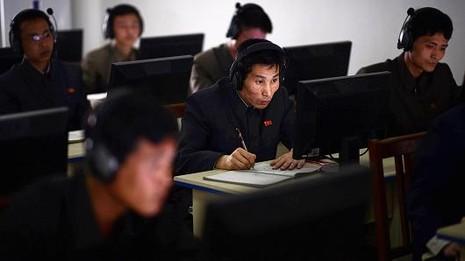Tin tặc Triều Tiên tấn công, tống tiền tập đoàn Hàn Quốc - ảnh 1