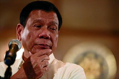 Tổng thống Philippines cảnh cáo đóng cửa Quốc hội - ảnh 1