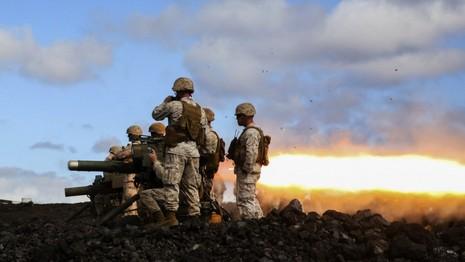 """Liệu quân đội Mỹ có kịp thích ứng để """"tồn tại"""" trước các mô hình xung đột và chiến tranh mới?"""