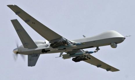 MQ-9 Reaper: 'Át chủ bài' do thám của Mỹ trên Biển Đông