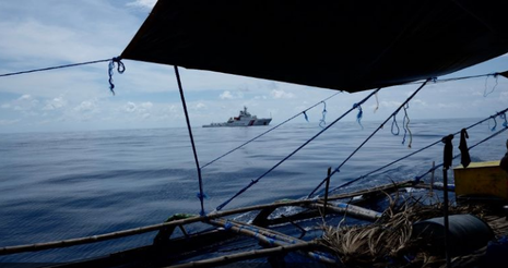 Philippines tố cáo Trung Quốc ngay hội nghị ASEAN - ảnh 1