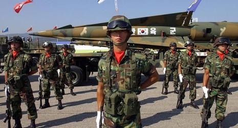 Hàn Quốc đã lên kế hoạch để biến Bình Nhưỡng thành 'tro bụi' - ảnh 1