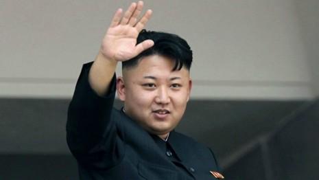 Hàn Quốc xác nhận kế hoạch ám sát ông Kim Jong-un