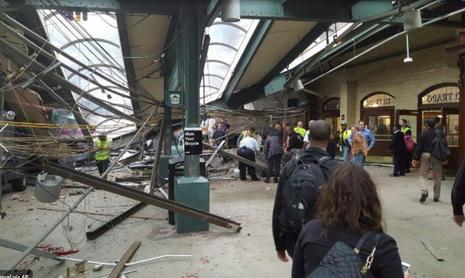 Tai nạn tàu lửa tại Mỹ: 3 người chết, hơn 100 bị thương - ảnh 3