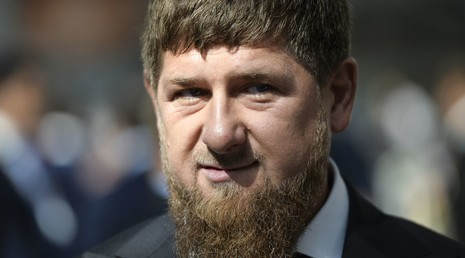 Lãnh đạo Chechnya đòi 'bắn thẳng tay' tội phạm ma túy
