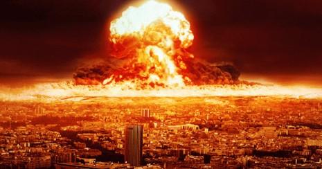 Chiến tranh tương lai 'cực kỳ chớp nhoáng và chết chóc' - ảnh 1