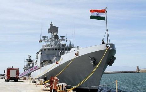 Ấn Độ âm thầm triển khai tàu ngầm hạt nhân 'khủng'