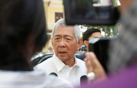 Dù hợp tác, Philippines không còn muốn phụ thuộc vào Mỹ - ảnh 1
