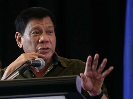Dù hợp tác, Philippines không còn muốn phụ thuộc vào Mỹ - ảnh 2