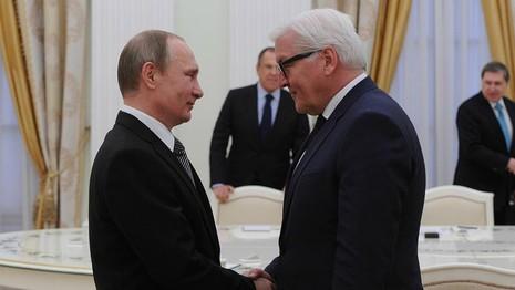 Mỏi mệt, Đức phản đối tiếp tục trừng phạt Nga