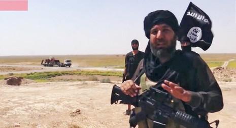 Năm thủ lĩnh IS trộm hàng triệu USD bỏ trốn - ảnh 1