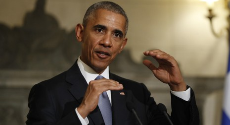 Obama kêu gọi đồng minh NATO cùng chia sẻ gánh nặng - ảnh 2