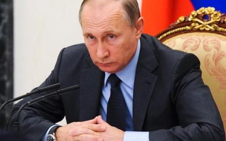 Putin tuyên bố sẽ có sách lược đáp trả NATO - ảnh 1