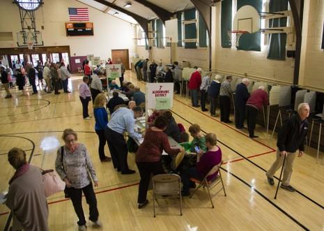 Nghi vấn tin tặc can thiệp kết quả kiểm phiếu bầu cử Mỹ - ảnh 2