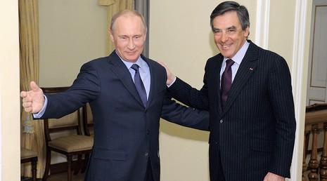 Tổng thống Putin ủng hộ ứng cử viên tổng thống Pháp - ảnh 2