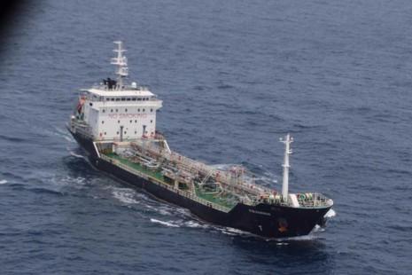 Tuyên án 8 tên cướp biển được dẫn độ từ Việt Nam