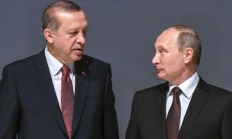 Đại sứ Nga bị ám sát, Thổ Nhĩ Kỳ thêm bạn hay thêm thù? - ảnh 2