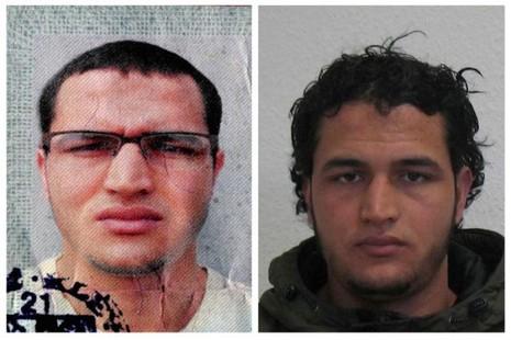 Nghi phạm khủng bố tại Đức bị bắn chết trên đất Ý - ảnh 1