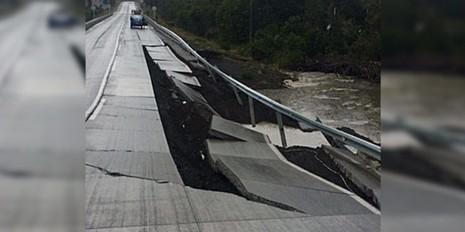 Chile cảnh báo sóng thần sau động đất mạnh 7,6 độ - ảnh 1