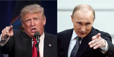 Nga yêu cầu Fox News xin lỗi Tổng thống Putin - ảnh 1
