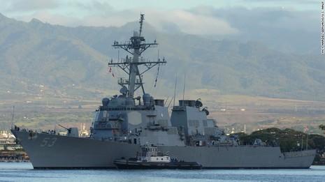 Mỹ-Nhật thử thành công tên lửa đánh chặn - ảnh 2