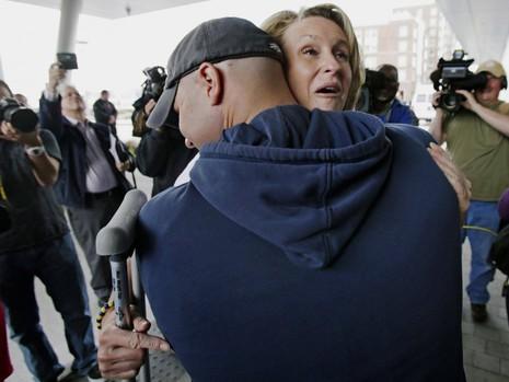 Duyên phận kỳ lạ từ thảm họa đánh bom khủng bố Boston - ảnh 1