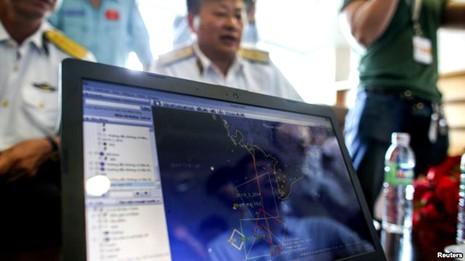 Phát hiện máy bay mất tích MH370 nằm dưới biển? - ảnh 2