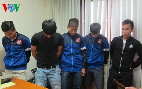 Đề nghị truy tố 6 cầu thủ CLB bóng đá Đồng Nai bán độ - ảnh 1