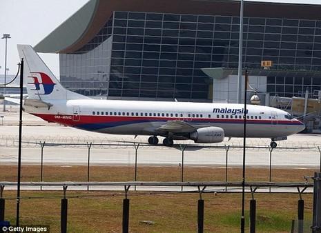 Nhân chứng thấy MH370 bay qua Maldives? - ảnh 3