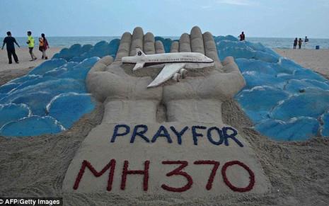 Nhân chứng thấy MH370 bay qua Maldives? - ảnh 7
