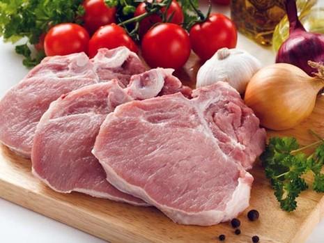 bơ, tinh trùng, thịt bò, chuối