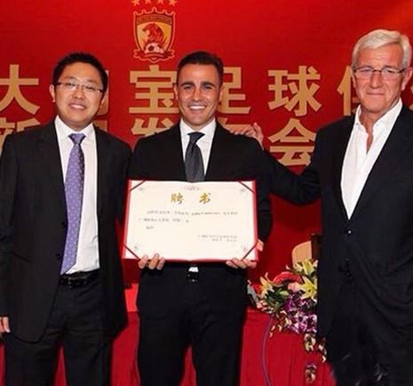 Bóng đá Trung Quốc:  Tham vọng có giải VĐQG hay nhất thế giới - ảnh 3