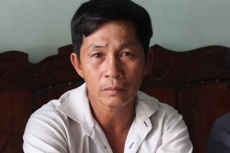 Người 'đội bia sống dậy' trong vụ thảm sát Khánh Giang - Trường Lệ - ảnh 2