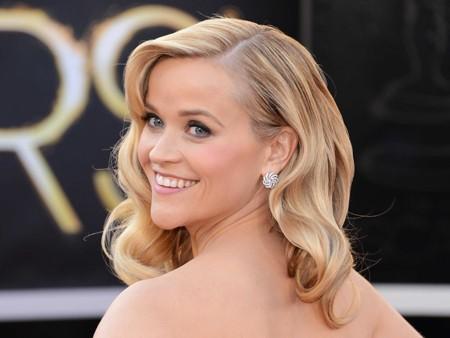 Nữ diễn viên Reese Witherspoon