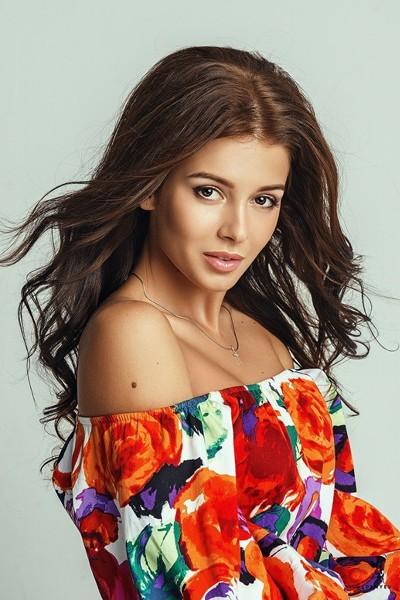 Cận cảnh nhan sắc tân hoa hậu Nga vừa đăng quang - ảnh 5