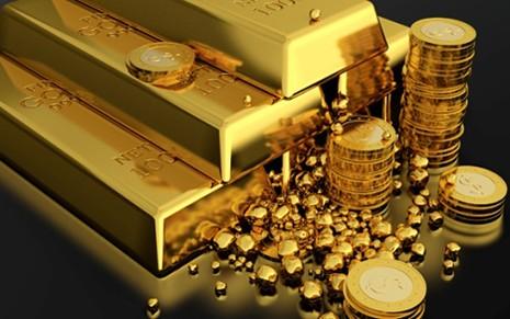 Giá vàng tuần tới dự báo giảm, chờ phiên họp FED - ảnh 1
