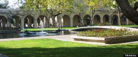 Harvard, Yale, Cal Tech, MIT, xếp hạng đại học