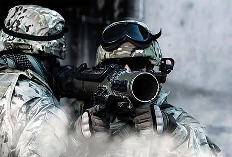 Lục quân Mỹ mua súng phóng lựu thế hệ mới - ảnh 1
