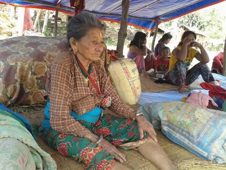 Ở nơi nhiều người chết nhất Nepal - ảnh 10