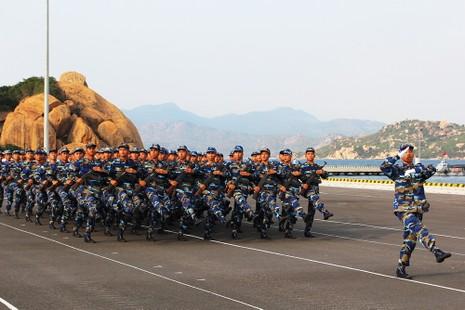 Tự hào sức mạnh Hải quân Việt Nam  - ảnh 9