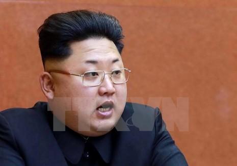 Triều Tiên tuyên bố sẽ trở thành 'cường quốc công nghệ vũ trụ' - ảnh 1