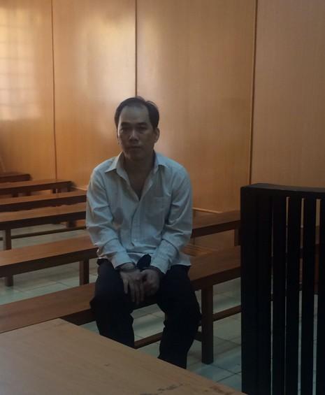 Được thuê đi lừa đảo, lãnh án 18 năm tù - ảnh 1