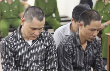 Chưa thể xét xử nguyên phó ban tổ chức quận ủy thuê giết người - ảnh 3