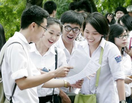 ĐH Y Hà Nội công bố điều kiện xét tuyển năm 2015 - ảnh 1