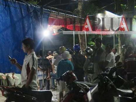Vụ thảm sát Bình Phước: Tiếng khóc than xé nát đêm đen - ảnh 2