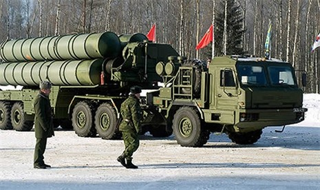Nga hé lộ khả năng đáng kinh ngạc của tổ hợp S-400 - ảnh 3